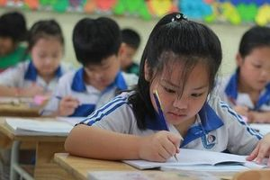 Nhà trường tăng học phí phải được sự đồng thuận của tất cả phụ huynh học sinh