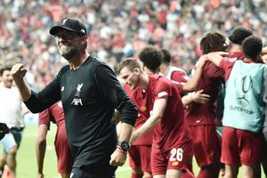 Jurgen Klopp: 'Liverpool vs Chelsea máu chiến như trận boxing'