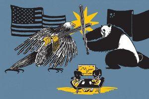 Những lý do thương chiến Mỹ - Trung có thể kéo dài cả thập kỷ