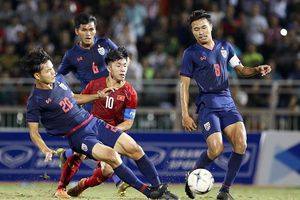 U18 Việt Nam vs U18 Campuchia: 'Cửa hẹp' vào bán kết
