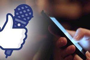 Facebook thuê các công ty bên ngoài để phiên âm các tin nhắn âm thanh