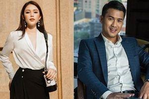 Lộ bằng chứng Phillip Nguyễn - em chồng Hà Tăng chính thức 'tỏ tình' với nàng mẫu đình đám Linh Rin?