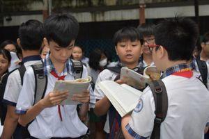 Đề nghị nâng thêm tầng tại các trường học ở TP Hồ Chí Minh để đáp ứng nhu cầu