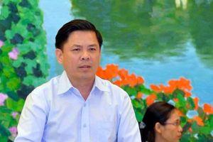 Bộ trưởng Nguyễn Văn Thể thẳng thắn trả lời chất vấn về hai cao tốc nghìn tỷ