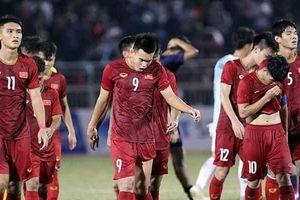 U18 Việt Nam sẽ lách qua 'khe cửa hẹp' để tiến vào bán kết?