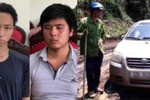Xử lý ra sao vụ công dân nước ngoài giết, cướp xe taxi trên lãnh thổ Việt Nam?