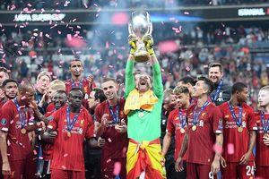 Liverpool - Nhà vua đích thực của sân cỏ châu Âu