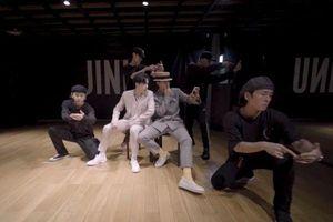Clip: Xem ngay MV 'Call Anytime' bản dance practice từ cặp đôi Jinwoo - Mino (WINNER)