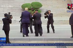 Mỹ: Triều Tiên phóng tên lửa vi phạm nghị quyết LHQ