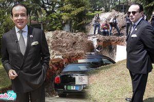 Đòi chôn xe hơi tiền tỷ để lái ở thế giới bên kia, tỷ phú Brazil khiến nhiều người thán phục vì ý nghĩa thực sự