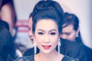 NSƯT Trịnh Kim Chi: Nhiều người sẽ cười nhạo giấc mơ này của tôi nhưng tôi vẫn giữ khát khao ấy