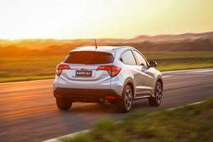 Honda ngừng sản xuất HR-V ở Argentina vào năm 2020
