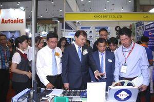 20 quốc gia tham dự Triển lãm Công nghiệp hỗ trợ Việt Nam - Nhật Bản