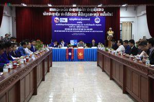 Cơ hội vàng hợp tác với doanh nghiệp Lào