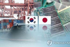 Hàn Quốc 'trả đũa', loại Nhật khỏi danh sách đối tác thương mại tin cậy
