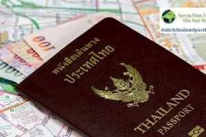 Thái Lan sẽ miễn thị thực du lịch cho khách Trung Quốc và Ấn Độ