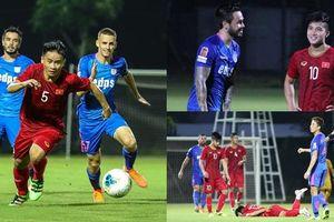 5 điều gây bất ngờ trong trận U22 Việt Nam 2-0 Kitchee