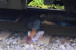 Yên Bái: Băng qua đường sắt không quan sát, người đàn ông bị tàu cán tử vong