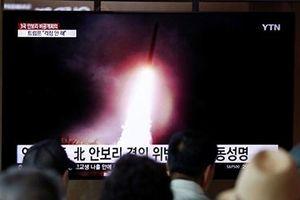 Những động thái mới trên Bán đảo Triều Tiên