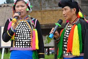 Bảo tồn trang phục truyền thống các dân tộc thiểu số tỉnh Phú Yên