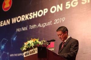 Hội thảo ASEAN về tần số 'nóng' chuyện quy hoạch băng tần và cấp phép 5G