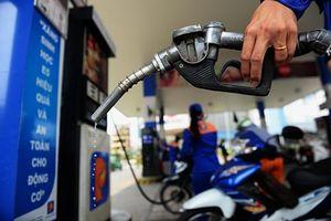 Giá xăng tiếp tục giảm kể từ 15h chiều nay