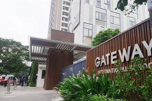 Sau vụ Gateway, Bộ GD&ĐT chỉ đạo nóng về đưa đón học sinh