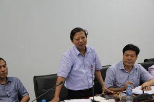 Hà Nội: Kiểm tra công tác phòng chống dịch bệnh sốt xuất huyết ở Quận Bắc Từ Liêm
