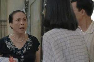 'Hoa hồng trên ngực trái' tập 4: Con dâu cãi nhau tay đôi với mẹ chồng