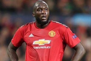 'Lukaku quá nặng cân để bắt kịp lối chơi của MU'