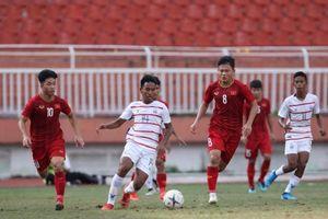 Thua Campuchia 1-2, Việt Nam dừng bước tại VCK U18 Đông - Nam Á