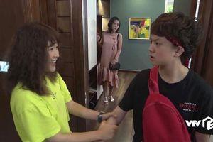 'Về nhà đi con': Áp lực lên phim truyền hình