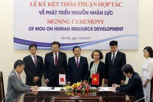 Thêm cơ hội cho thanh niên Việt Nam sang Nhật Bản làm việc