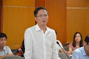 Vụ xăng giả đại gia Trịnh Sướng: Trách nhiệm không phải của riêng Bộ Công Thương
