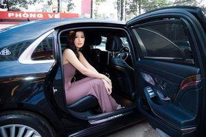 Nữ đại gia Mai Phương Thúy chi luôn chục tỷ đồng đi 'bắt đáy' cổ phiếu