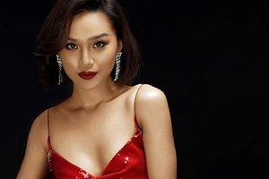 Trở lại Hoa hậu Hoàn vũ VN, 9X gợi cảm không kém H'hen Niê