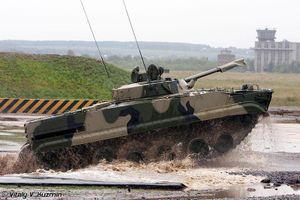 Có thứ này, BMP-3 sẽ là xe chiến đấu bộ binh mạnh nhất thế giới!
