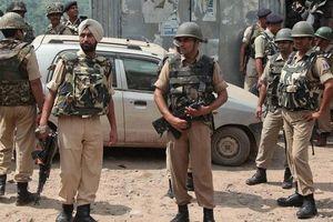 Cuộc đụng độ giữa quân đội Pakistan và Ấn Độ ở Kashmir đã khiến binh sĩ thiệt mạng