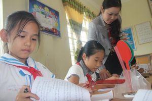 Giáo viên trước hết là nhà giáo dục