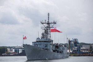 Ba Lan sẽ cùng Mỹ đảm bảo an ninh tại eo biển Hormuz