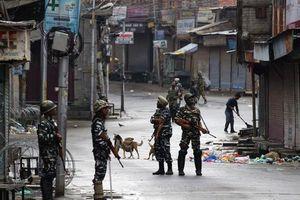 Trung Đông trước tình hình Kashmir: 'Sự im lặng' có đáng sợ?