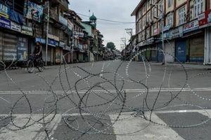Ấn Độ tuyên bố gỡ bỏ các hạn chế ở Jammu và Kashmir trong vài ngày tới
