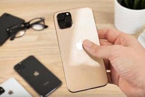 Apple tự tin xuất xưởng 80 triệu chiếc iPhone đời mới tháng 9 tới