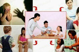 Quyền của cha mẹ với con cái làm sao để bớt vênh giữa luật và đời?