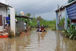 Nhìn lại trận mưa lụt lịch sử ở Phú Quốc