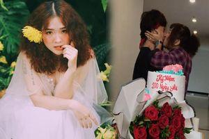 Hot girl cưỡng hôn đồng giới Dương trong 'Về nhà đi con' ngoại truyện là ai?