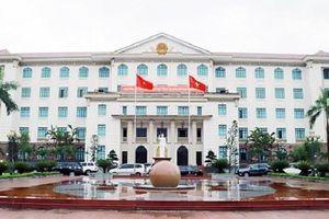 Kỷ luật Chủ tịch HĐND TP Hà Tĩnh