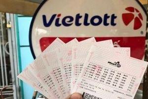 Xổ số Vietlott Power 6/55: Giải Jackpot hơn 45 tỷ đồng ngày hôm qua đã có chủ?