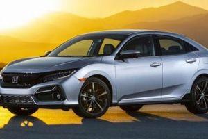 Honda Civic 2020 đẹp long lanh giá từ 502 triệu đồng vừa ra mắt có gì đặc biệt?