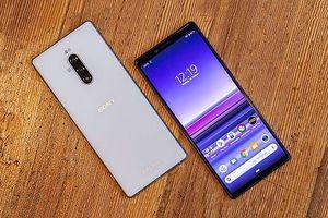 Sony đang muốn quay lại mảng di động ở Đông Nam Á ?